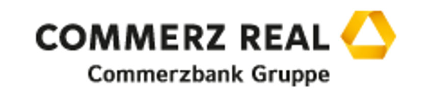 Investmentfonds - Logo der Commerz Real AG